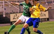 D1 - 2e journée : Montigny remporte son premier match
