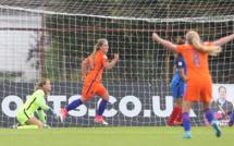 Euro U19 - Débuts manqués pour les Bleuettes