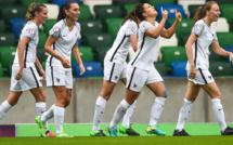 Euro U19 - Les Bleuettes rebondissent face à l'ITALIE