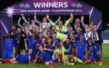 Euro U19 - Rétro 2016 - Les Bleuettes championnes dans une finale atypique