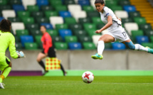 Euro U19 (Analyse) - Les Bleuettes sont montées en puissance à un an de la Coupe du Monde U20