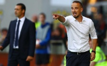 Angleterre - La Fédération met fin au contrat de Mark SAMPSON