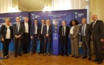 Coupe du Monde U20 2018 - L'emblème dévoilé à Rennes