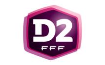 #D2F - Groupe A - J4 : Les résultats, ça se bouscule !
