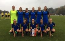 U17 - Première place pour la FRANCE, place au Tour Elite