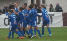 #D1F - J4 : SOYAUX continue sa dynamique, le PARIS FC rebondit bien