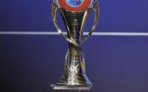 Ligue des Champions - Seizièmes de finale aller : le programme