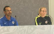 """Ligue des Champions - Avant MONTPELLIER - ZVEZDA : """"A nous de faire honneur à notre Président Louis Nicollin"""""""