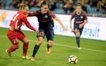 Ligue des Champions (16es) - MONTPELLIER surpris à domicile