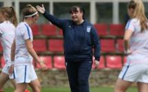 Angleterre - Mo MARLEY assure l'intérim pour trois matchs