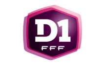 #D1F - J5 : PSG - ALBI : 1-0, EAG - PFC : 2-2, OL - FCGB : 2-0, FLEURY - LOSC : 1-2, RAF - MHSC : 0-6,  OM - SOYAUX : 0-0 (fini)