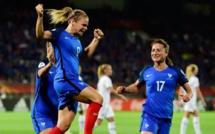 Droits TV - Un second de consultation lancée pour l'Equipe de France Féminine et la D1 Féminine