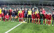 Ligue des Champions - MONTPELLIER se qualifie grâce au doublé de JAKOBSSON