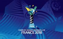 FRANCE U20 - Qui sont les prétendantes pour disputer la Coupe du Monde U20 ?