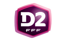 #D2F - Groupe A - J6 : ANGERS accueille ST-MAUR, le leader METZ face à ISSY