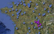 Challenge de France : tirage au sort à 18 h