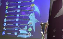 #UWCL - Le programme des huitièmes de finale : l'OL au Kazakhstan, Montpellier en Italie