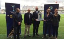 Coupe du Monde U20 2018 - Tirage au sort de la phase finale le 8 mars à Rennes