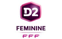 #D2F - Groupe A - J10 : Les résultats et buteuses : Premier succès de LORIENT