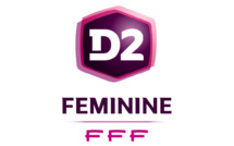 #D2F - Groupe B - J10 : Les résultats et buteuses