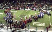 Potsdam remporte la coupe de la Bundesliga en salle