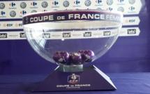 Coupe de France (32es de finale) - PSG - LOSC à l'affiche