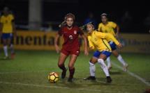 Coupe du Monde U20 : L'Angleterre prend le dessus sur le Brésil et les États-Unis en tournoi de préparation