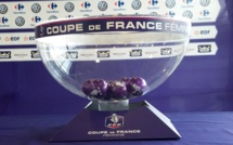 Coupe de France (32es de finale) - 32 matchs ce dimanche
