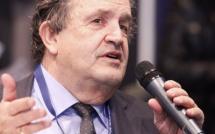 """Fernand Duchaussoy : """"On peut aussi réussir dans le football sans devenir professionnel…"""""""