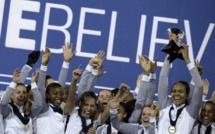 #SheBelievesCup - Les BLEUES avec un titre à défendre en mars prochain