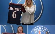 #D1F - Transferts : Le PSG officialise trois arrivées