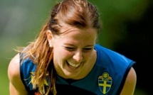 Lotta Schelin : « Gagner la Ligue des Champions »