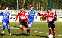 Bischheim tient son premier succès