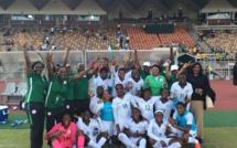 Coupe du Monde U20 2018 (Afrique) - Le NIGERIA prend une option,  le GHANA obtient le nul au CAMEROUN