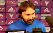 #D1F - Reynald Pedros (Lyon) : « Une équipe qui cherche toujours à marquer »