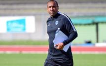 #D1F - Pascal Gouzenes : « Un score sévère compte tenu de notre prestation »