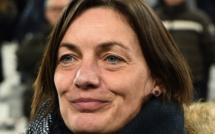 """#FRAITA - Corinne DIACRE : """"Il faut plus d'envie devant le but"""""""