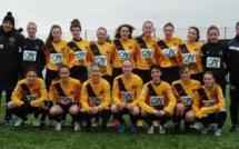 Coupe de France - Arnaud PEDRETTA (FC Chéran) : « Énormément de chemin pour que l'égalité homme-femme soit présente en football »