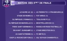 Coupe de France (8es de finale) - L'OM face à MONTPELLIER, les petits poucets entre eux