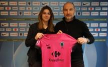 #D1F - Transferts : le PARIS FC change de gardienne, le PSG officialise trois arrivées