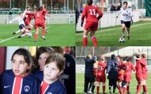 PSG - Montpellier en images
