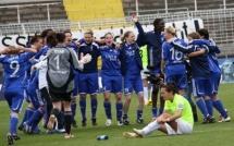 Duisburg affrontera Jena en finale de la coupe d'Allemagne