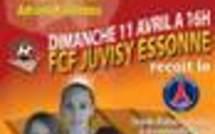 Ecoutez l'émission RTL L'Equipe/Footofeminin du 5 avril (1re)