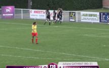 #D1F - Les buts des matchs en retard en vidéo