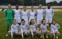 U16 - Une victoire face à la GRECE pour débuter
