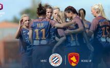 #D1F - J15 : Présentations de MHSC - RODEZ et PARIS FC - GUINGAMP