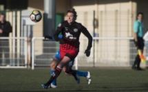 #D1F - Claire LAVOGEZ (FC Fleury) : « J'ai pris du plaisir aujourd'hui »