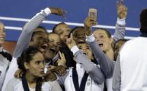 #SheBelievesCup - Les Bleues vont défendre leur titre