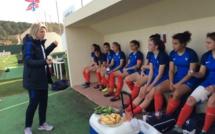 U19 - La FRANCE joue la SUEDE ce dimanche midi à La Manga
