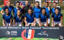 #TurkishWomensCup - L'équipe de FRANCE B s'offre une finale de prestige ce mardi (live vidéo 13h30)